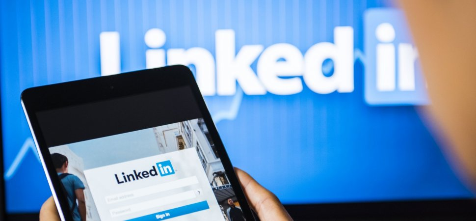 How to create a top LinkedIn profile